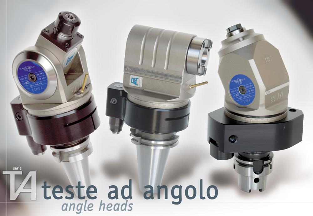 Omg Teste Angolari.Teste Ad Angolo Meccanica Plus