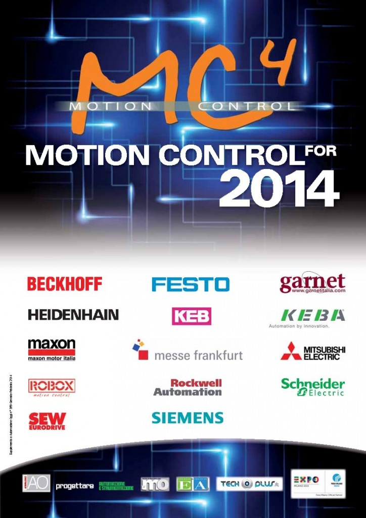 MC4 – Motion Control for