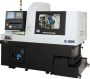 CNC Machinery Tools