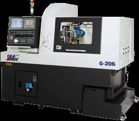 CNC Machinery Tools