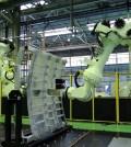 Tiesse Robot Kawasaki Cina