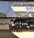 Olpidurr FCA award