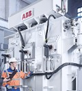 ABB transformer - MHI Vestas - Wind application - Vaasa factory