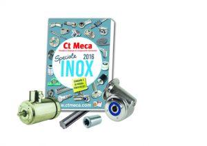 Ct Meca catalogo prodotti inox
