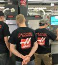 formazione CNC donazione Haas