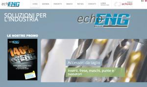 distribuzione industriale echoRD sito