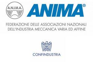 export meccanica Anima metà 2016