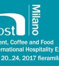 food equipment Host accordo Anima Fiera Milano