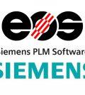stampa 3D integrata EOS Siemens PLM