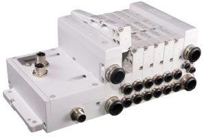 elettrovalvola meccatronica 15V Aignep