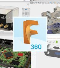 sviluppo prodotto cloud Autodesk Fusion 360