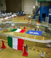 fusione nucleare Enea Giappone