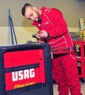 Motorsport USAG sponsor tecnico MTS