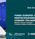 Fondi europei ricerca Gfinance EasyGov Solutions