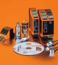 diagnostica efector octavis IFM Electronic