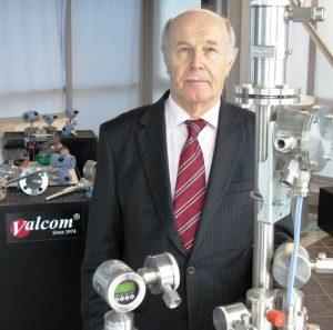 strumentazione, fusione Valcom Terranova