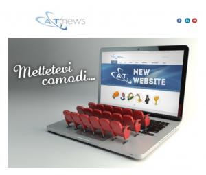 visione artificiale AT nuovo sito web