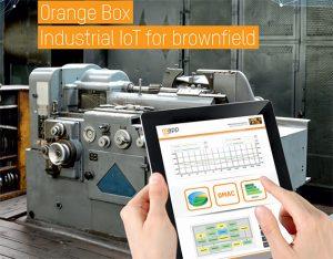 soluzioni IoT B&R automazione 4.0