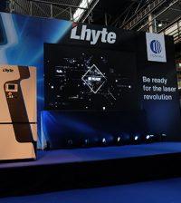 applicazioni laser Comau Prima Electro Lhyte