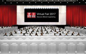 ingegneria elettrica fiera virtuale Eplan