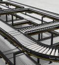 stoccaggio dinamico modulare Interroll Liwayway