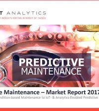 manutenzione predittiva report IoT Analytics