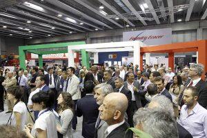 industria alluminio Metef 2017 Verona