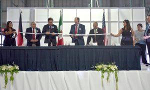 sistemi di azionamento Nord Mexico
