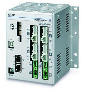 controllore multi-asse SMC JXC93