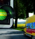 logistica verde Deutsche Post DHL GoGreen
