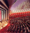 monitoraggio predittivo SKF Teatro Regio Torino