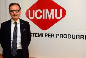 ordini macchine Ucimu effetto Industria 4.0