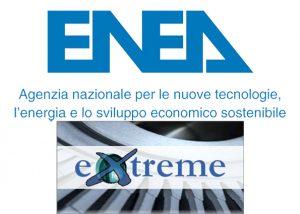 materiali critici Enea progetto UE Extreme
