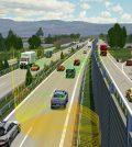 mobilità 4.0 guida autonoma Hexagon acquisizione Vires