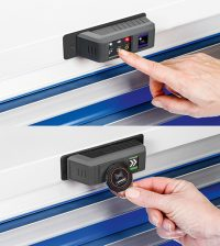 protezione utensili Garant locking system Hoffmann Group