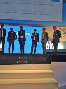 rettificatrici debutto Monzesi Group Elite Borsa