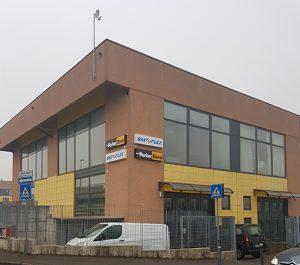 tubi oleodinamica Parker Store Saeflex Bergamo
