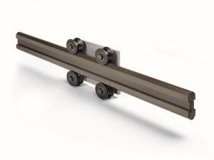 linear motion acquisizione Rollon TMT