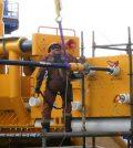 tubazioni in compositi m-pipe Victrex Magma