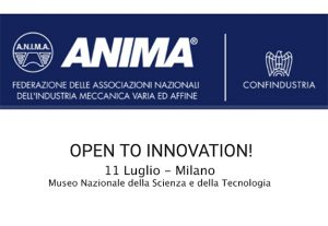 meccanica interconnessa Anima Open to Innovation Milano