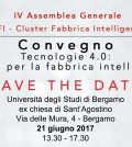 tecnologie 4.0 convegno Fabbrica Intelligente