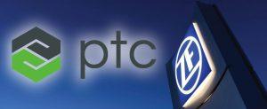 Iot e PLM ZF sceglie PTC