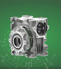 riduttore senza lubrificazione Varvel Smart Gearbox
