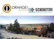 acquisizione Sicme Motori Orange1 Holding