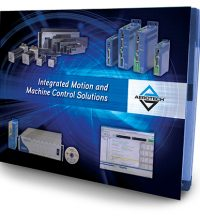 automazione macchine Aerotech brochure