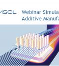simulazione additive manufacturing webinar Comsol