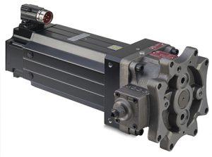 attuazione elettro-idrostatica EAS Moog