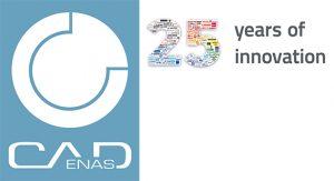 cataloghi CAD innovazione 25 anni Cadenas
