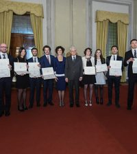 premio laurea Bonfiglioli Comitato Leonardo