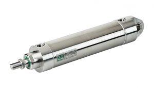cilindri tondi inox serie RXD A.P.I.